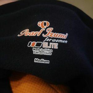 Pearl Izumi Pants - Pearl Izumi Elite Cycling Pants Sz M